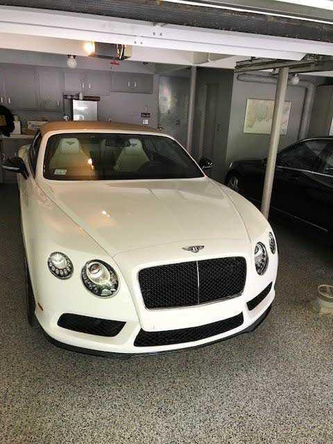 Bentley Continental 2014 $129995.00 incacar.com