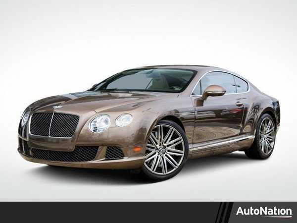 Bentley Continental 2014 $122000.00 incacar.com