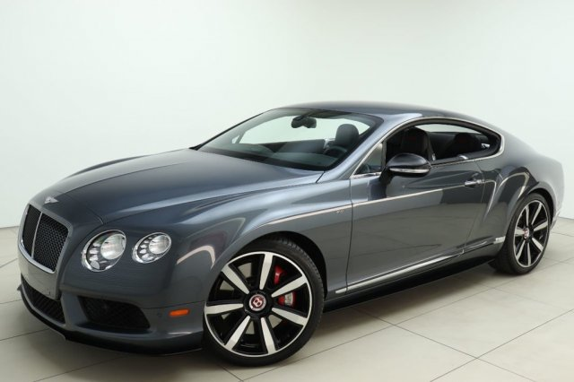 Bentley Continental 2014 $122995.00 incacar.com