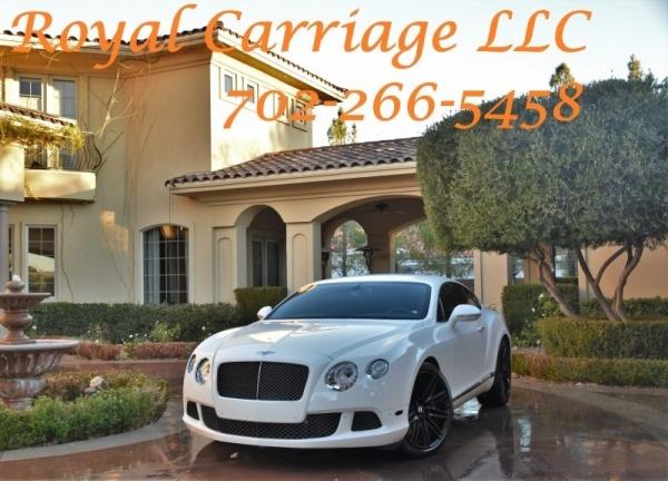 Bentley Continental 2014 $118000.00 incacar.com