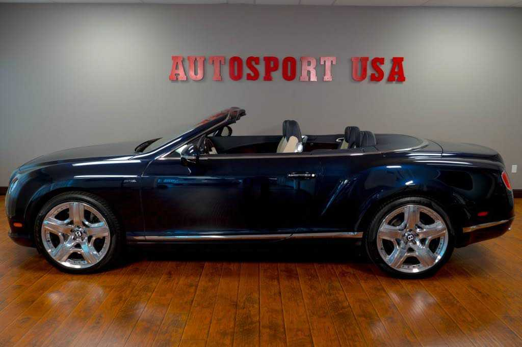 used Bentley Continental 2014 vin: SCBGU3ZA4EC096739