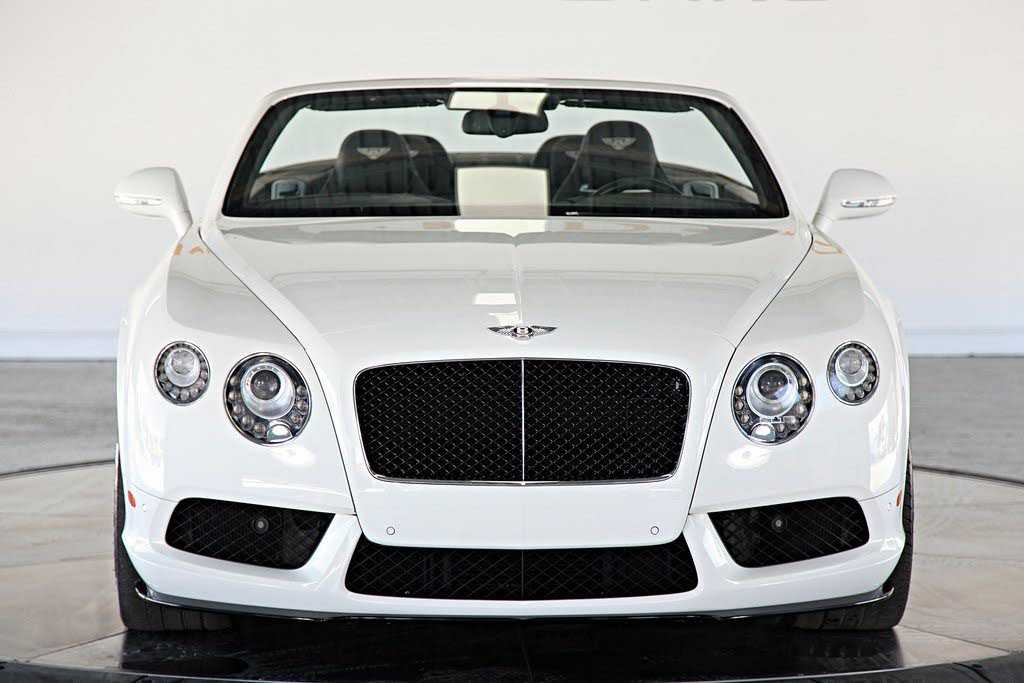 Bentley Continental 2014 $106999.00 incacar.com