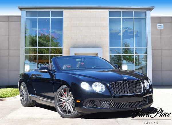Bentley Continental 2014 $132995.00 incacar.com