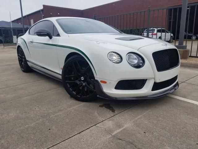 Bentley Continental 2015 $169900.00 incacar.com