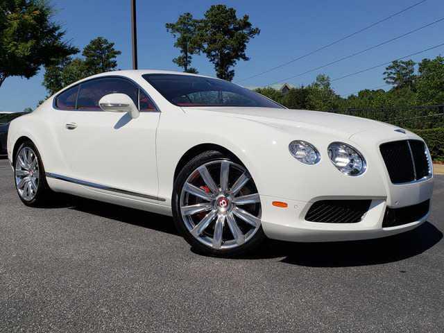 Bentley Continental 2015 $134991.00 incacar.com