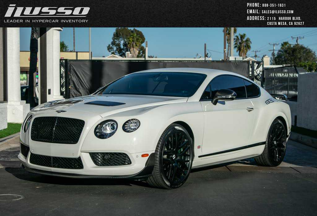 used Bentley Continental 2015 vin: SCBFS8ZA5FC050062
