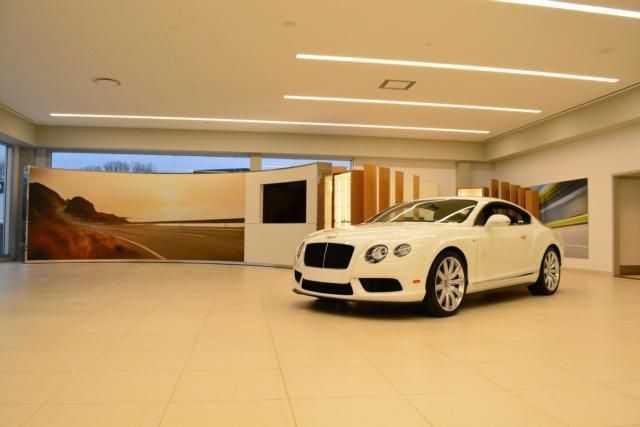 Bentley Continental 2015 $109888.00 incacar.com