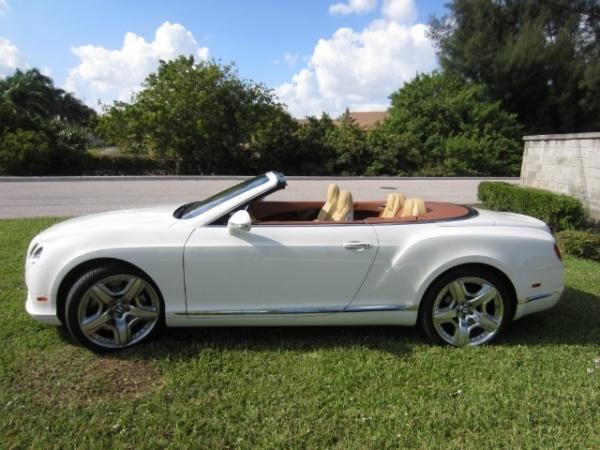 Bentley Continental 2015 $123901.00 incacar.com