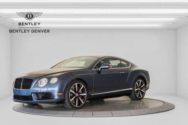 Bentley Continental 2015 $117521.00 incacar.com