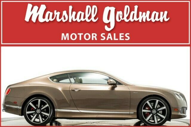 Bentley Continental 2015 $149900.00 incacar.com
