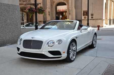 Bentley Continental 2016 $179900.00 incacar.com