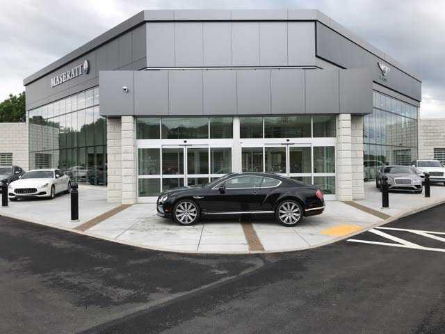 Bentley Continental 2016 $189900.00 incacar.com