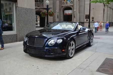 Bentley Continental 2016 $164995.00 incacar.com