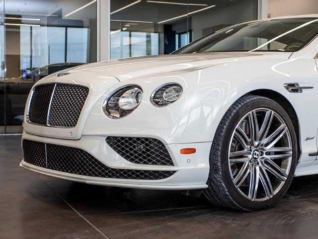 Bentley Continental 2016 $153991.00 incacar.com