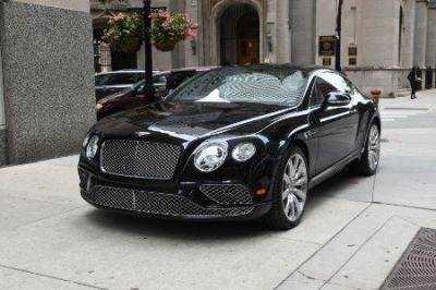 Bentley Continental 2016 $159880.00 incacar.com