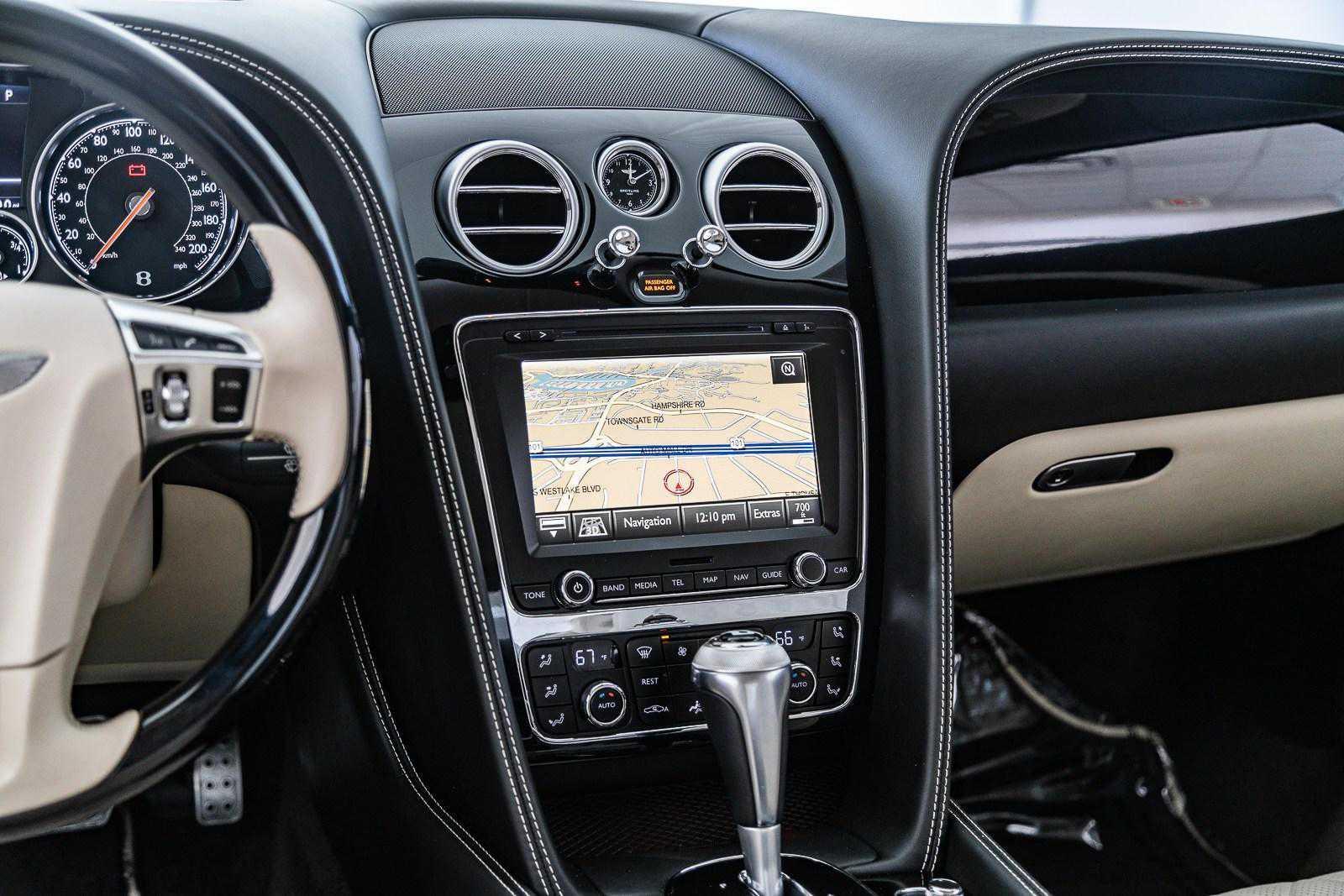 Bentley Continental 2016 $154800.00 incacar.com
