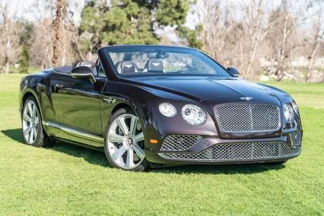 Bentley Continental 2016 $147000.00 incacar.com