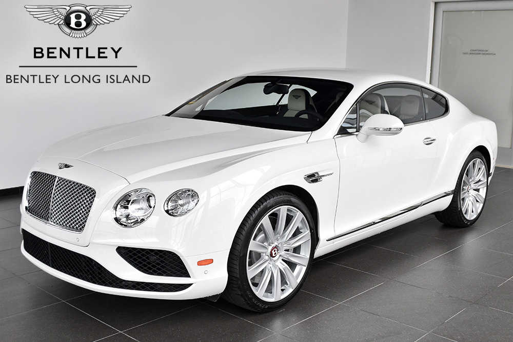 Bentley Continental 2017 $172500.00 incacar.com