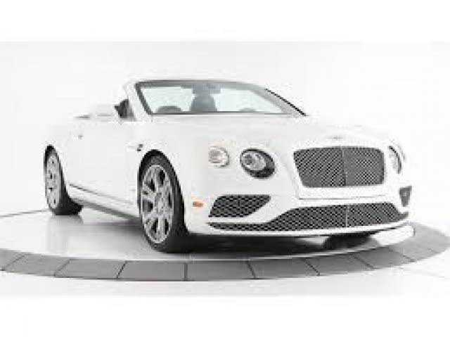 used Bentley Continental 2017 vin: SCBGT3ZA2HC060104