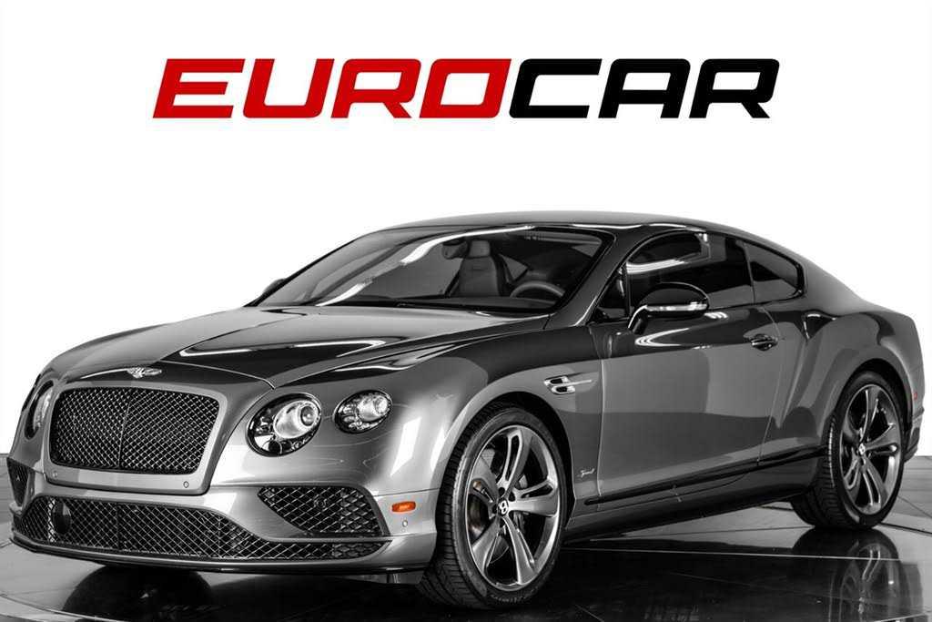 Bentley Continental 2017 $149999.00 incacar.com