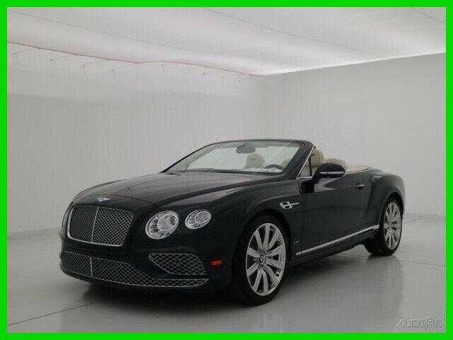 Bentley Continental 2018 $200000.00 incacar.com