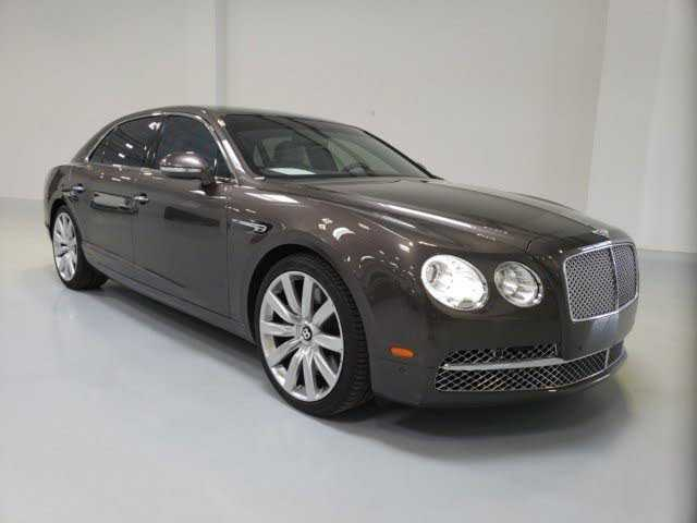 Bentley Flying Spur 2014 $99995.00 incacar.com