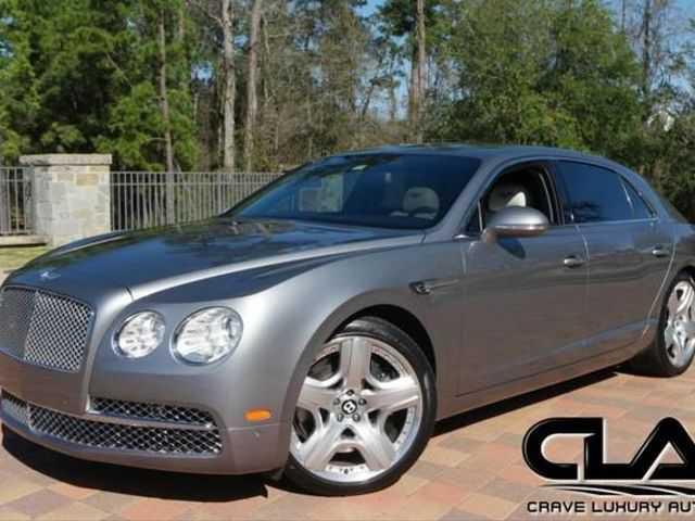 Bentley Flying Spur 2014 $95000.00 incacar.com