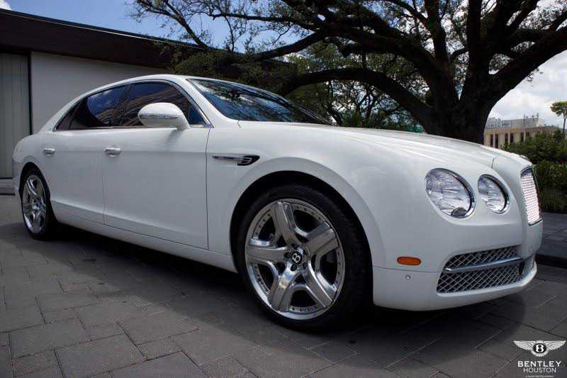 Bentley Flying Spur 2014 $124950.00 incacar.com