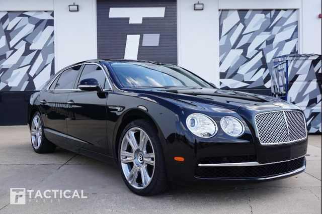 Bentley Flying Spur 2015 $111900.00 incacar.com