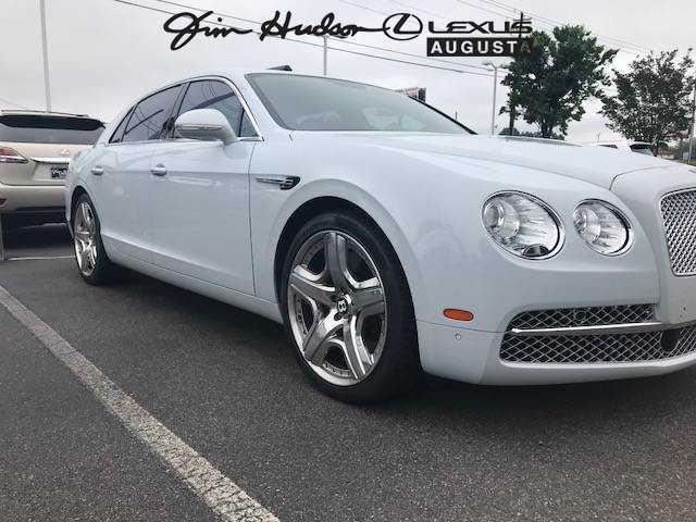 Bentley Flying Spur 2015 $107900.00 incacar.com