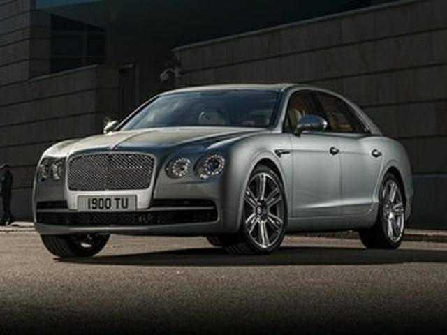Bentley Flying Spur 2015 $124888.00 incacar.com