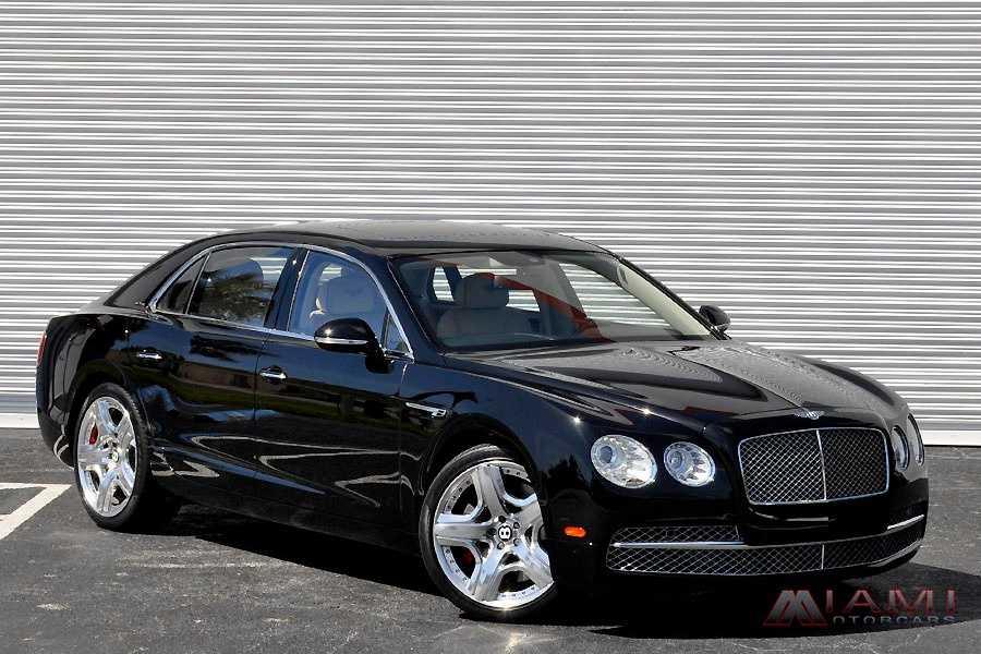 Bentley Flying Spur 2015 $134950.00 incacar.com