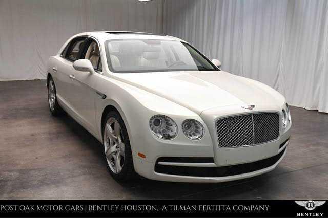 Bentley Flying Spur 2015 $129950.00 incacar.com