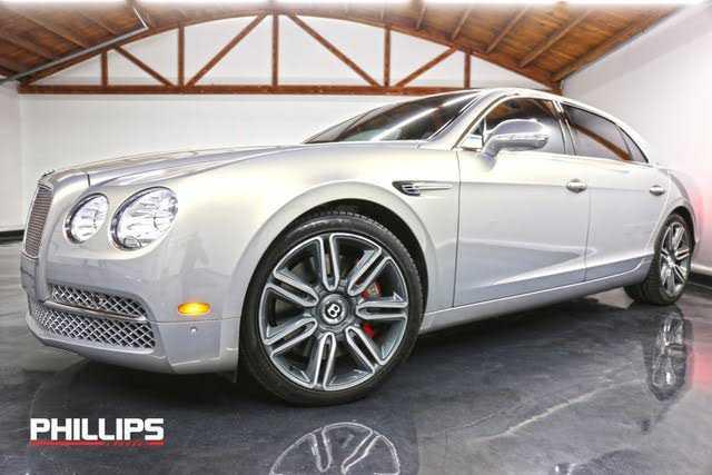 Bentley Flying Spur 2016 $139970.00 incacar.com