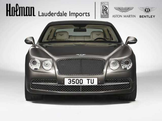 Bentley Flying Spur 2016 $128588.00 incacar.com