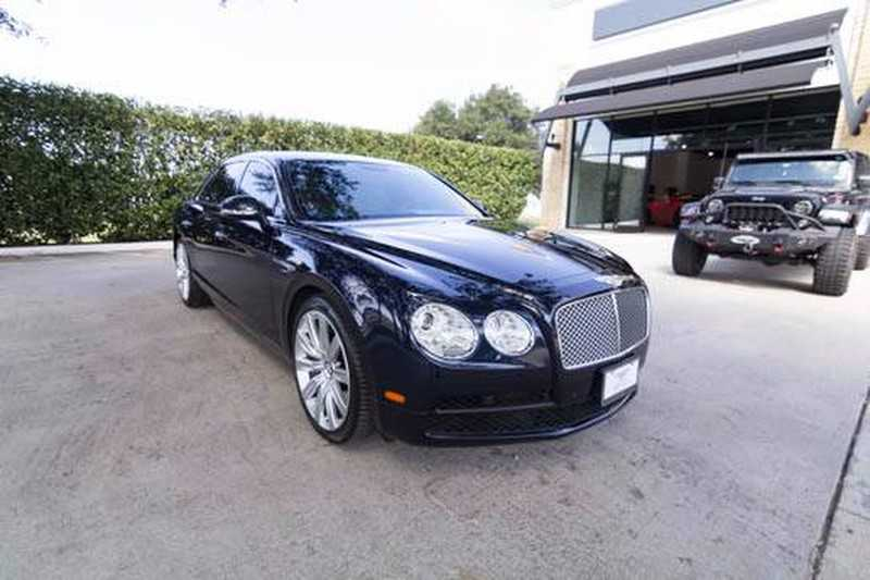 Bentley Flying Spur 2016 $127900.00 incacar.com
