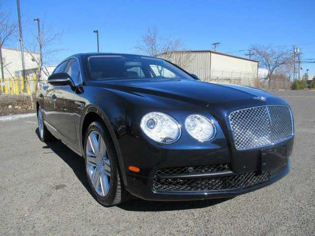 Bentley Flying Spur 2016 $112995.00 incacar.com