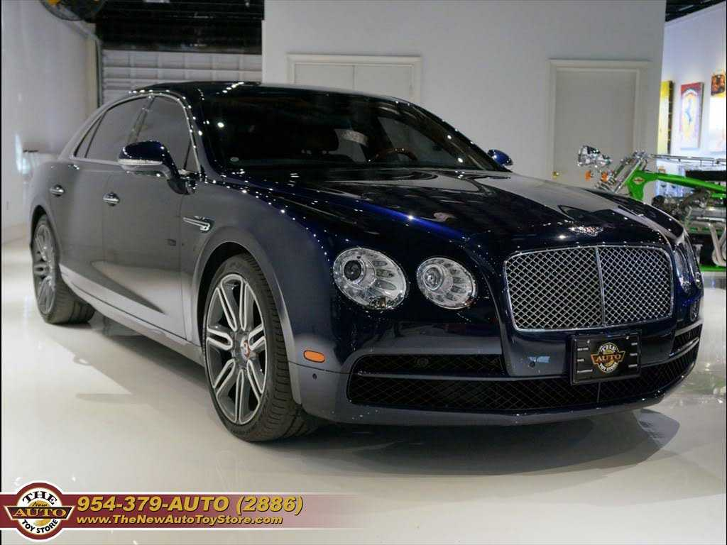 Bentley Flying Spur 2016 $159950.00 incacar.com
