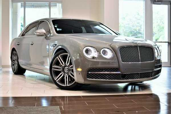 Bentley Flying Spur 2016 $109892.00 incacar.com