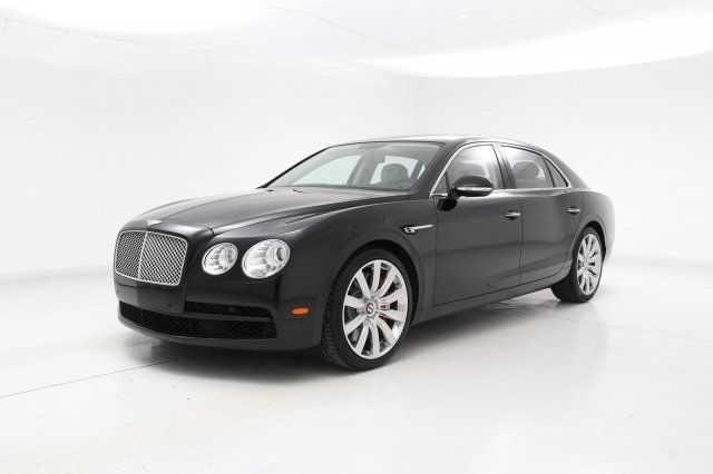 Bentley Flying Spur 2018 $214845.00 incacar.com