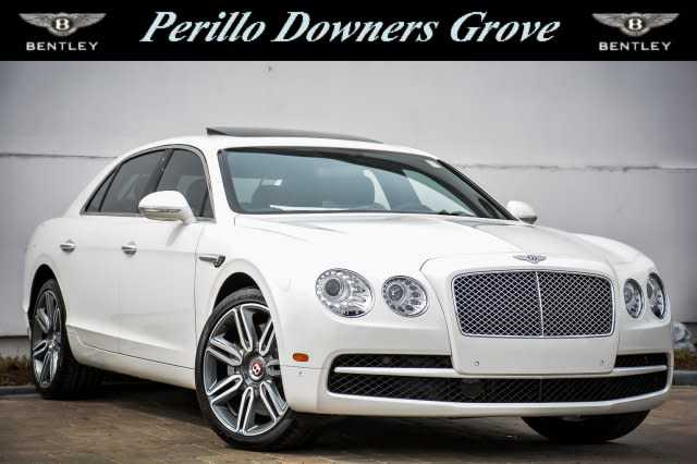 Bentley Flying Spur 2018 $179880.00 incacar.com