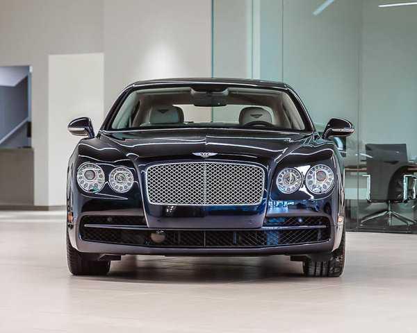 Bentley Flying Spur 2018 $199725.00 incacar.com