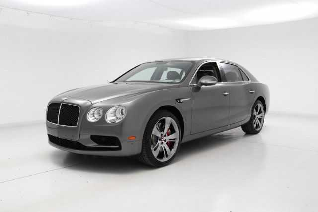 Bentley Flying Spur 2018 $226520.00 incacar.com