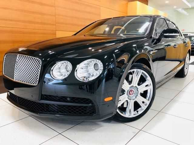 Bentley Flying Spur 2018 $214925.00 incacar.com