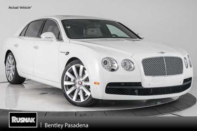Bentley Flying Spur 2018 $206340.00 incacar.com