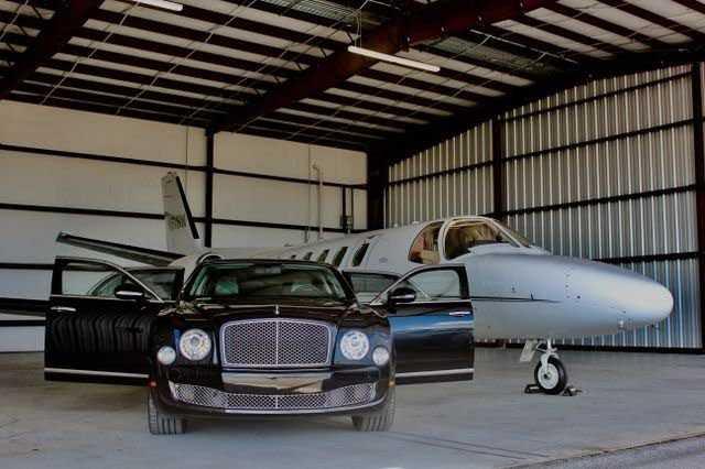 Bentley Mulsanne 2011 $108645.00 incacar.com