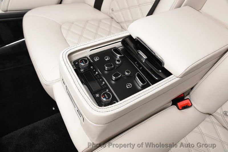 Bentley Mulsanne 2013 $112595.00 incacar.com