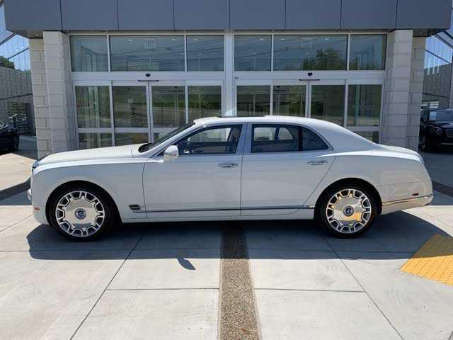 Bentley Mulsanne 2014 $144990.00 incacar.com