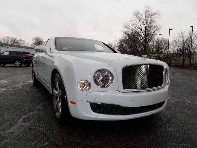 Bentley Mulsanne 2016 $169995.00 incacar.com