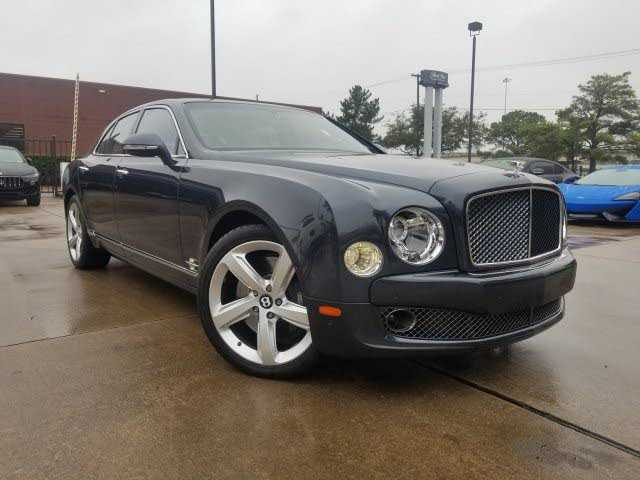Bentley Mulsanne 2016 $178900.00 incacar.com